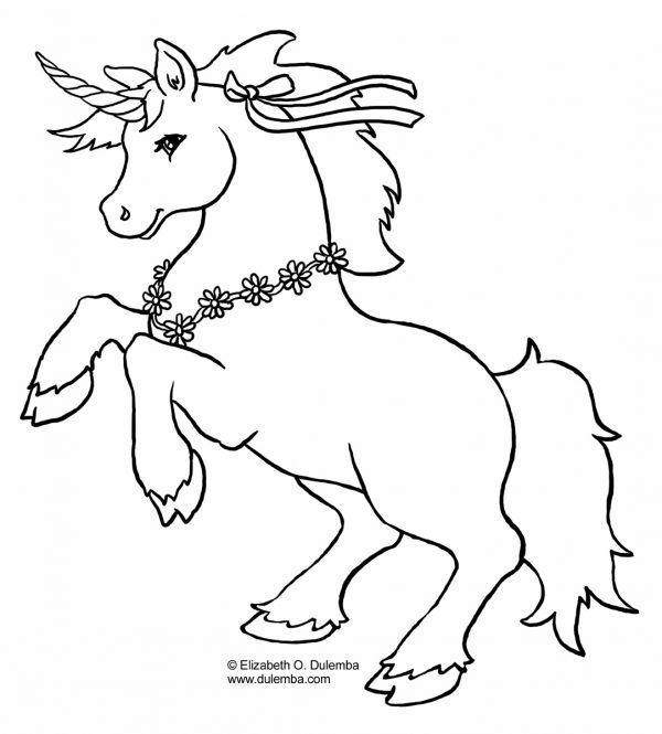 600x665 Color Unicorn Pegasus Coloring Book Coloring Unicorn Coloring