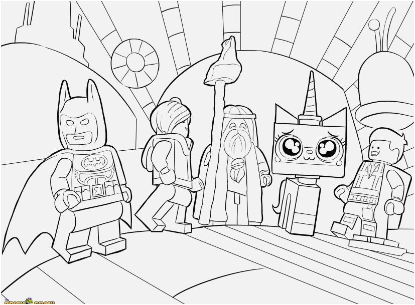 827x609 Lego Flash Coloring Pages Capture The Lego Movie Coloring Page