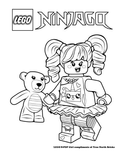 500x640 New Coloring Pages Unikitty Coloring Ws