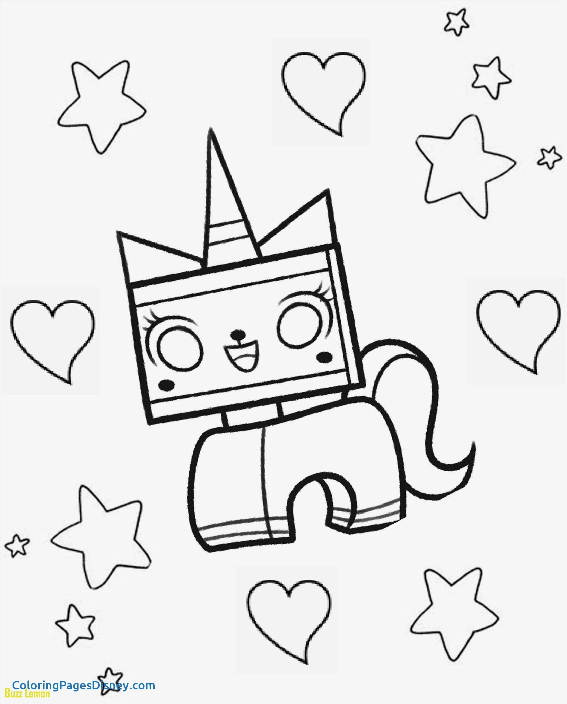 1899x2357 Coloring Pages Unikitty Lovely Coloring Page Unikitty Lovely Color