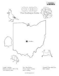 231x299 Vermont Coloring Learn Quick Facts With A Fun Coloring Page