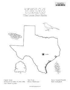 231x299 Fun Nebraska United States Coloring Page For Kids Teaching