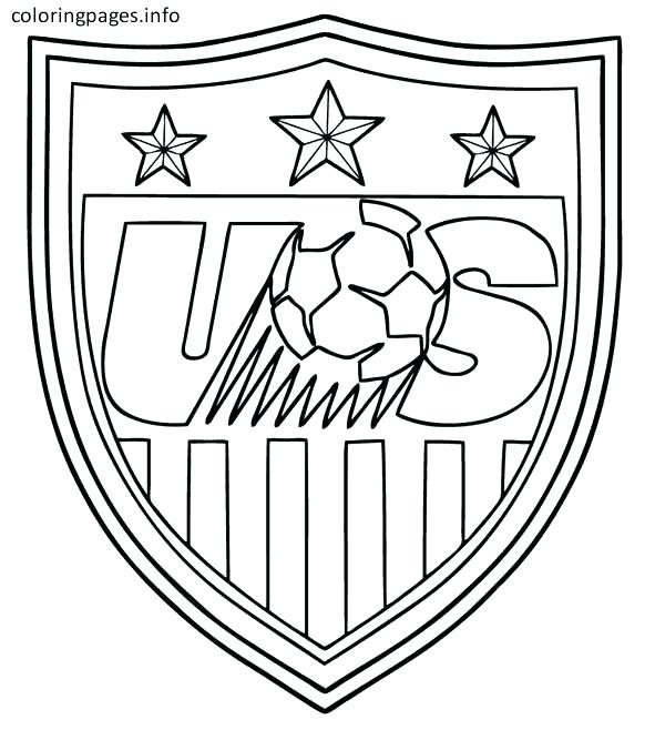 United States Coloring Pages Printable At Getdrawings Com Free For