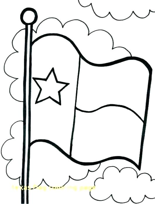 530x697 Flag Coloring Pages Lagniappe Free Coloring Pages Of The United