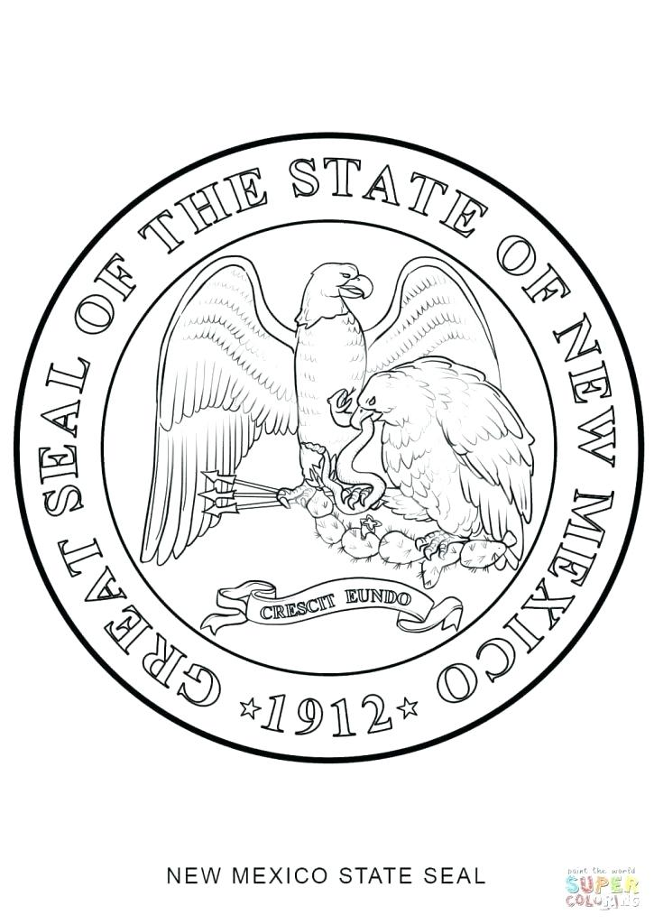 725x1024 Coloring Washington State Flag Coloring Page Awesome United