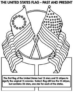 236x299 American Symbols Coloring Sheets Symbols Are Just A Few