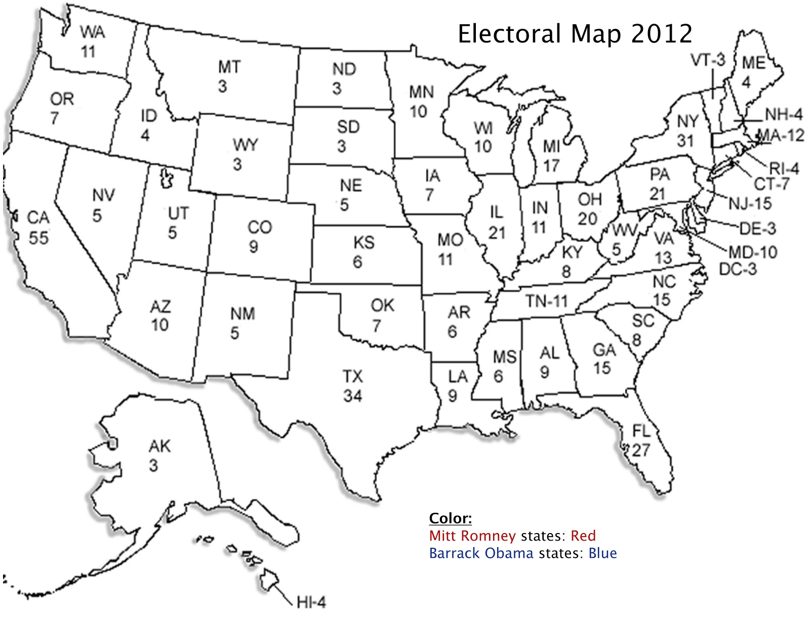 us states map coloring pages | United States Flag Coloring Pages Printable at GetDrawings ...
