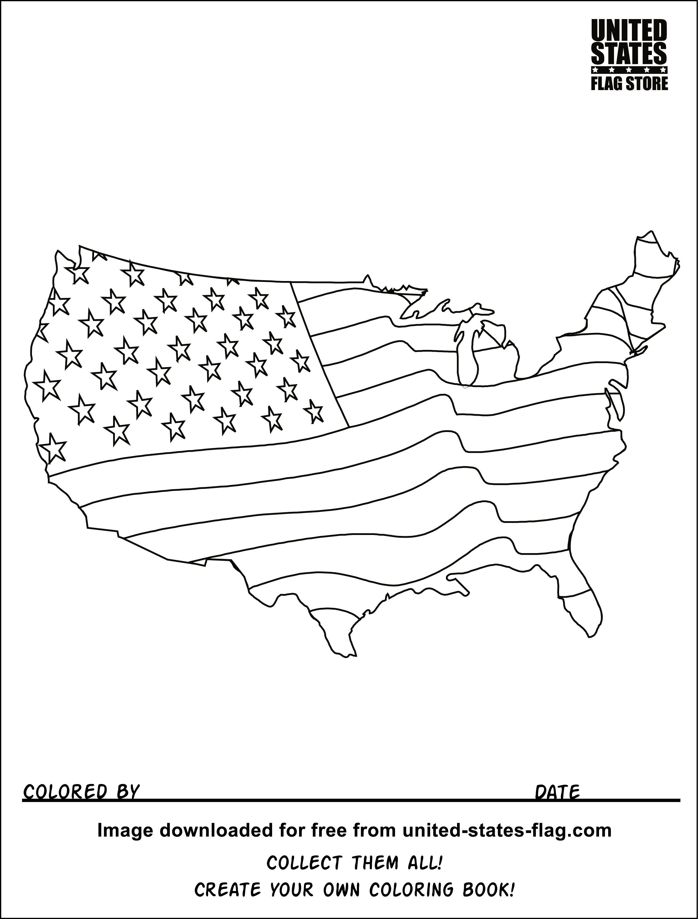 2271x2989 Florida Template For Kids Army Coloring Pages For Kids Free