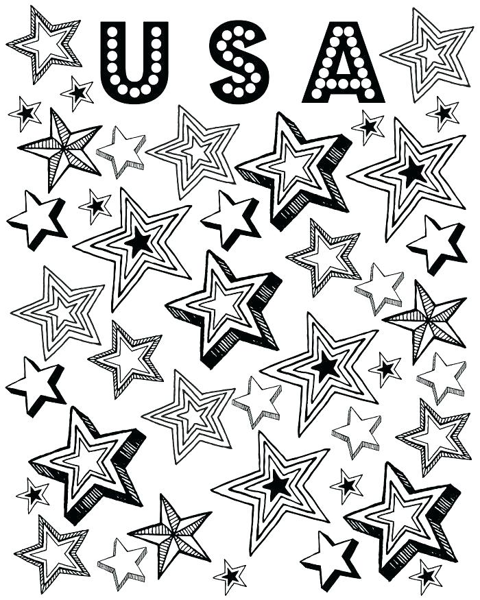 700x875 Usa Flag Coloring Page Plus Coloring Page Of Flag Flags To Print