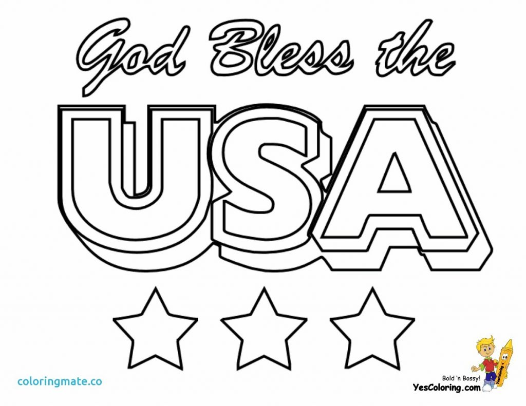 1024x791 Easy United States Coloring Sheet Map Of Usa Page