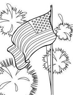 236x306 United States Symbols Coloring Pages American Eagle Coloring