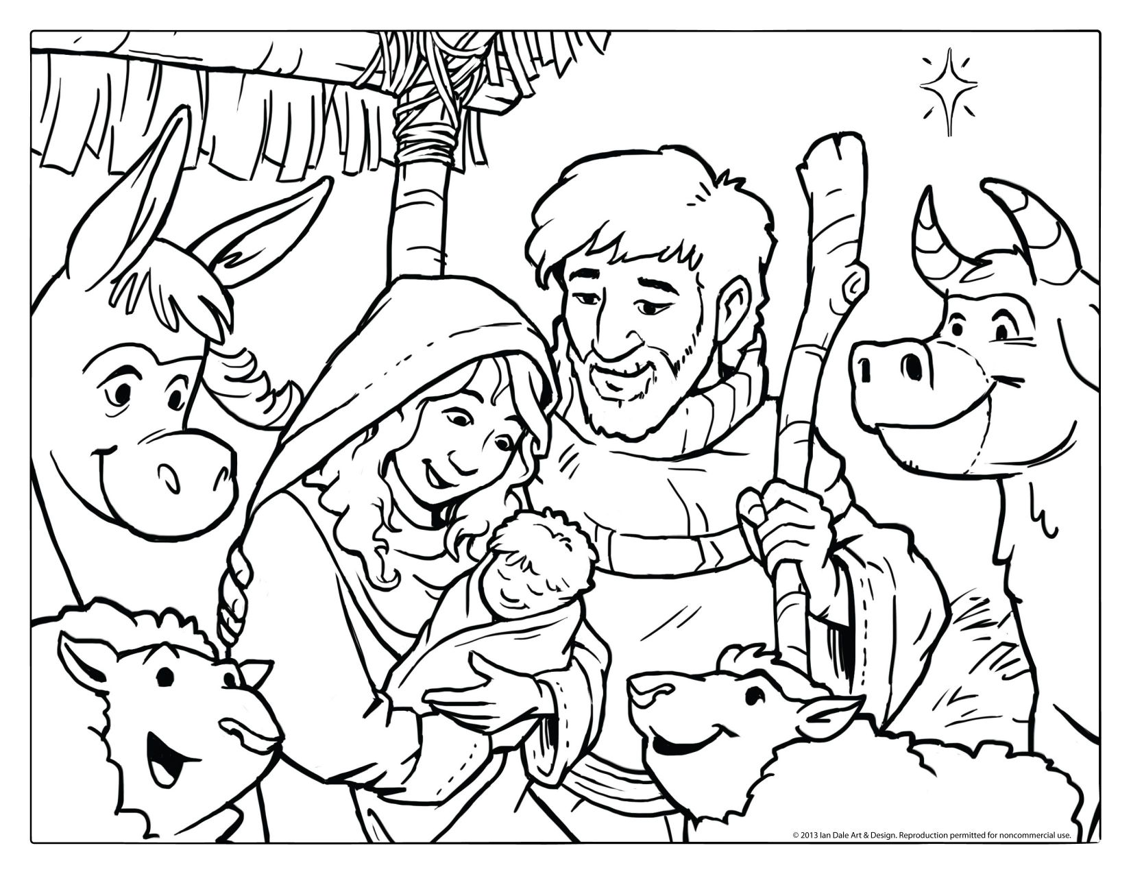 1650x1275 Awesome Christian Coloring Pages Unity For Kids Concept And Adults