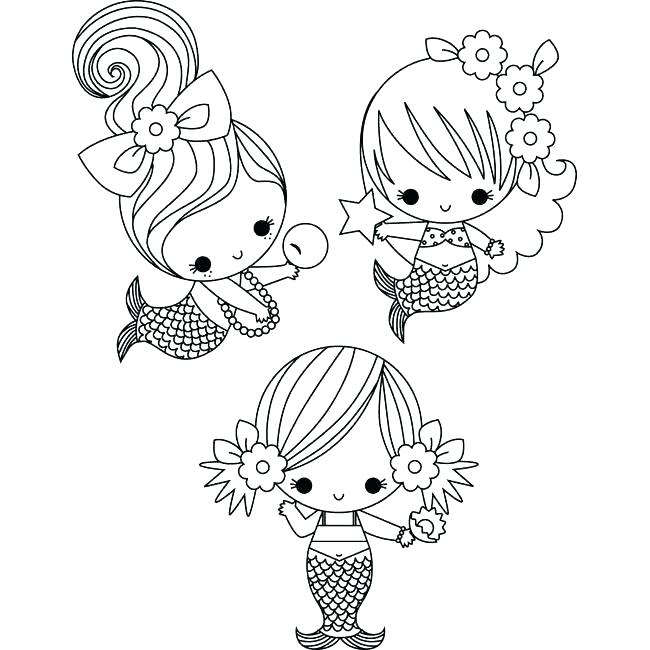 650x650 Ursula Coloring Pages