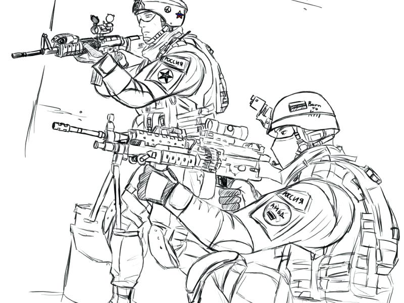800x600 Army Coloring Page Us Army Coloring Pages To Print Cartoon Army