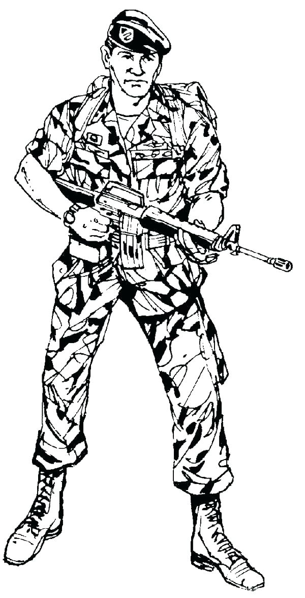 600x1175 Free Printable Coloring Pages Skeleton Army Coloring Page Army