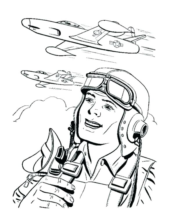 600x734 Military Coloring Page Amazing Army Coloring Pages Or Free