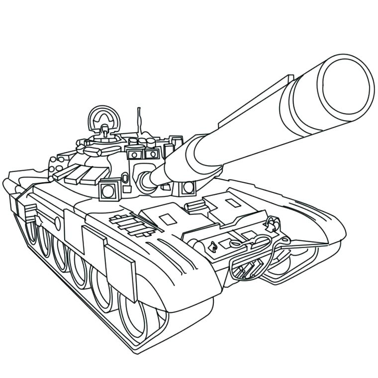 760x760 This Is Military Coloring Pages Images Us Army Tank Pertaining