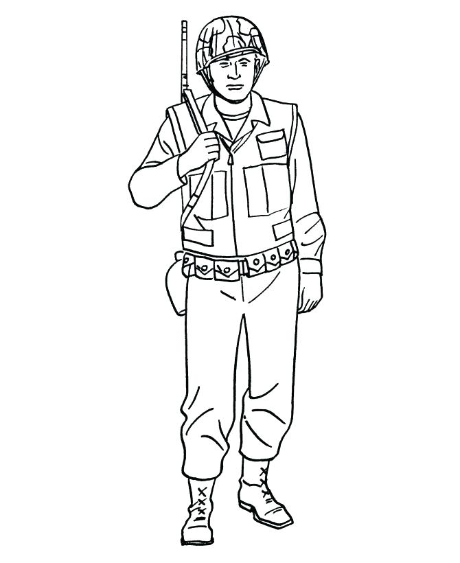670x820 Army Coloring Pages Online Coloring Pages Coloring Pages Coloring