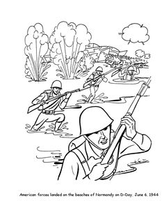 236x288 Free Us History Coloring Page