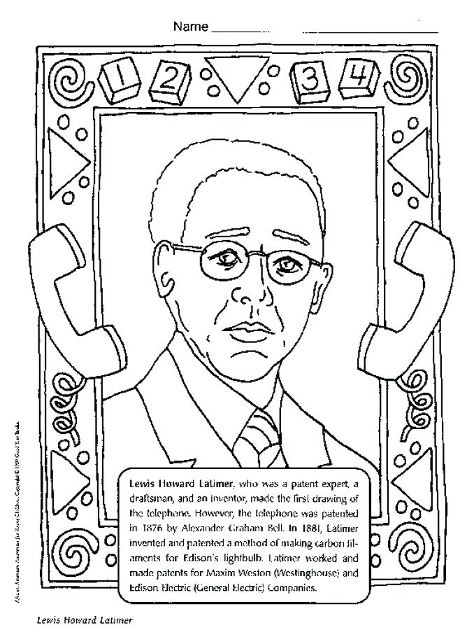 658x900 Us History Coloring Pages Us History Coloring Pages Black History