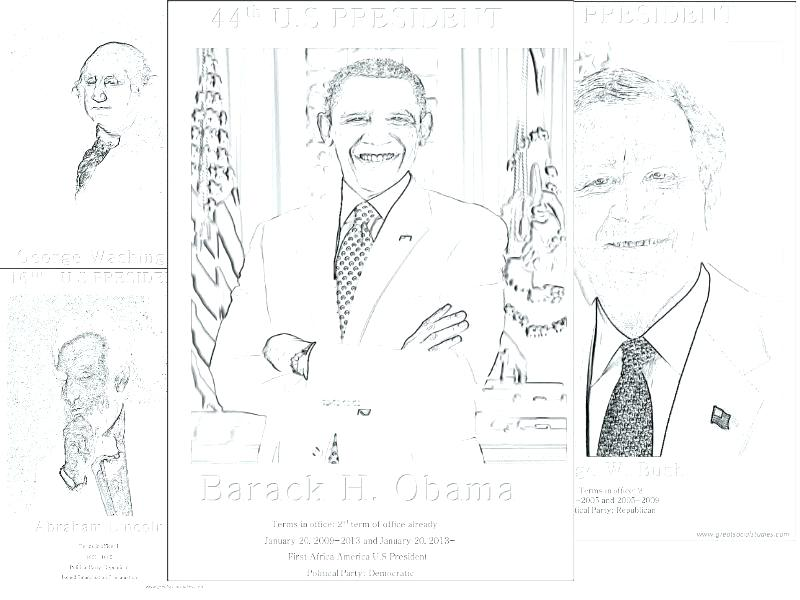 800x600 Us History Coloring Pages Us History Presidents Color Sheets Us