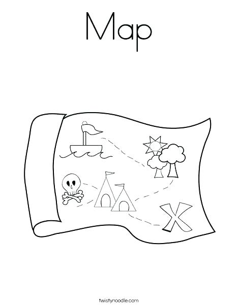 468x605 Us Map Coloring Page Map Coloring Page United States Map Us Map