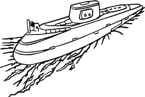 480x320 Navy Coloring Pages New Submarine Coloring Pages Full Force Free