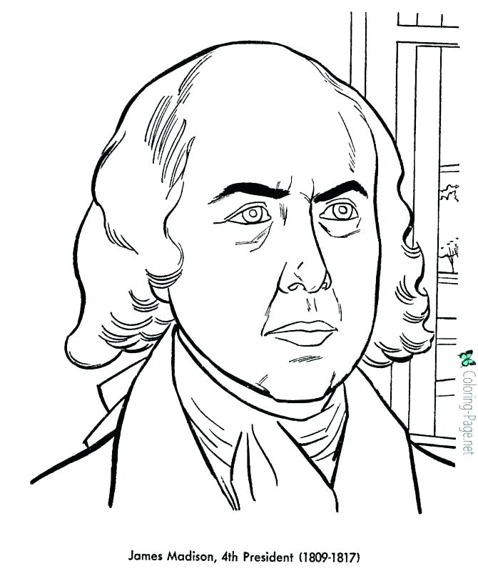 670x820 Presidents Coloring Pages Presidents Coloring Pages Coloring Pages