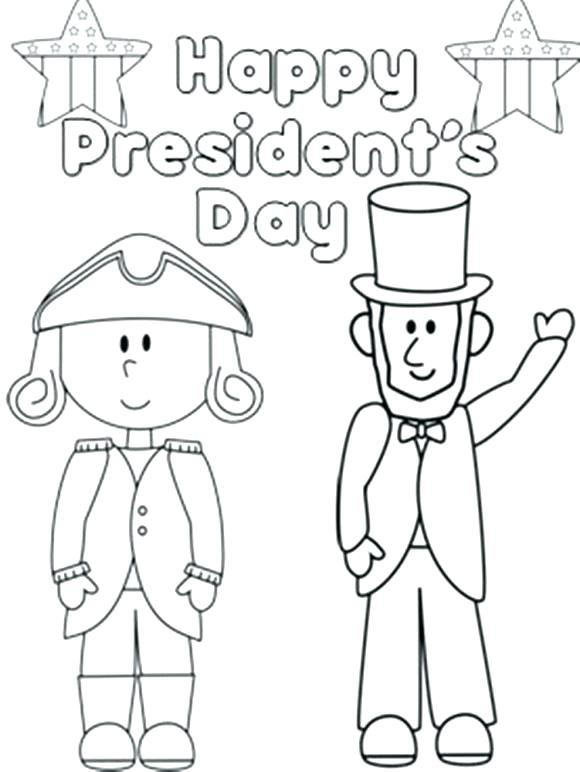 580x772 Presidents Coloring Pages Presidents Coloring Pages Presidents Day