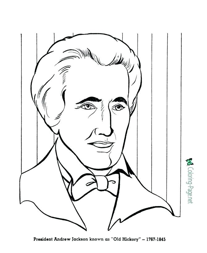 670x820 Presidents Coloring Pages Us Presidents Coloring Pages Coloring