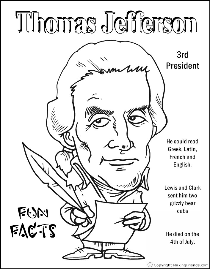 706x906 Presidents Coloring Pages