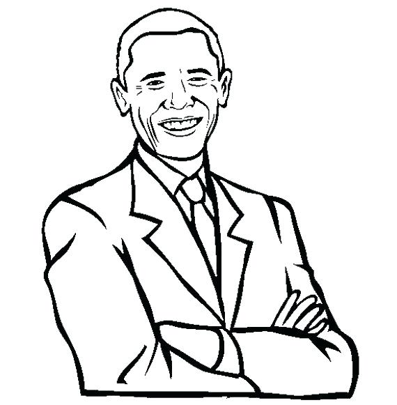 570x581 Presidents Day Printable Coloring Pages Presidents Day Coloring