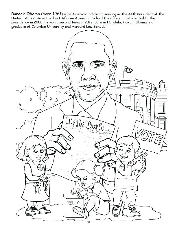 612x792 Us President Coloring Page Coloring Page Related Post Presidents