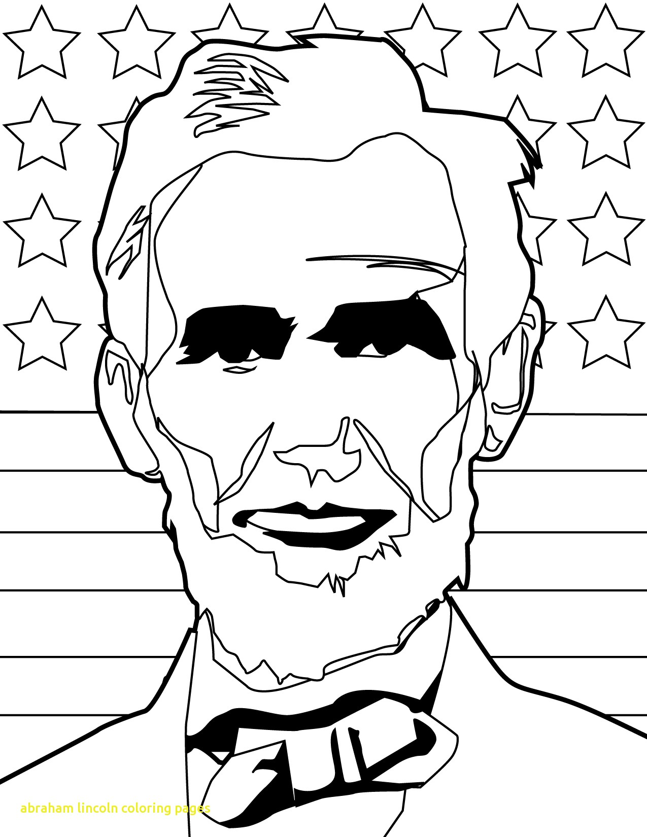1275x1650 Us Presidents Coloring Pages