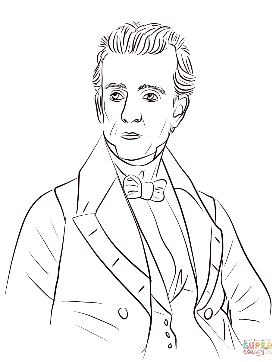 926x1199 Us Presidents Coloring Pages James Monroe Page Free Printable