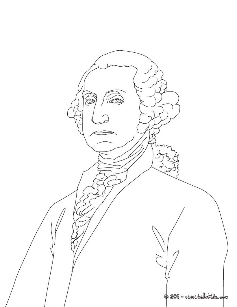 820x1060 Us Presidents Coloring Pages President Glum Me Within Auto Market