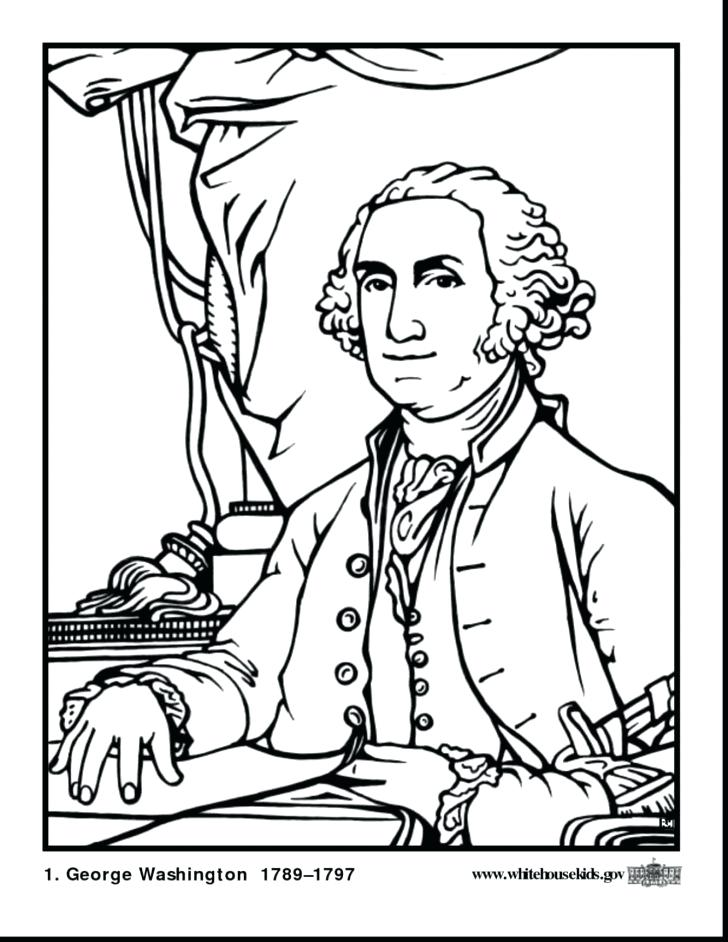 728x942 Us Presidents Coloring Pages Coloring Pages Of Presidents