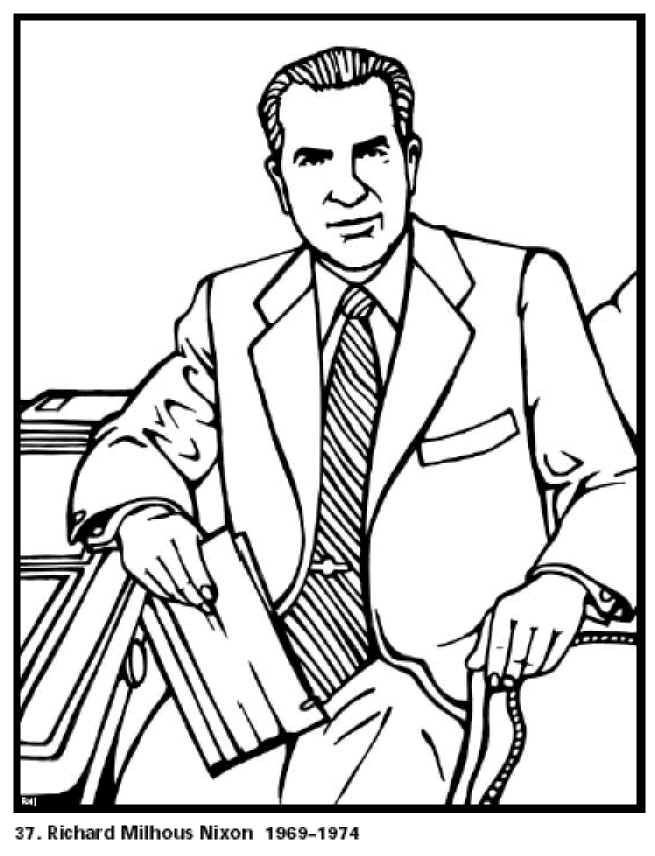 655x856 All President Sheets President Coloring Pages Presdenits