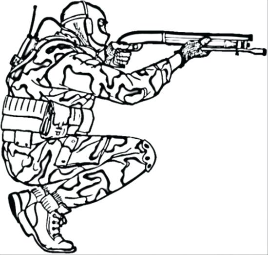 550x522 Military Coloring Page Army Coloring Pages Extremely Creative Army