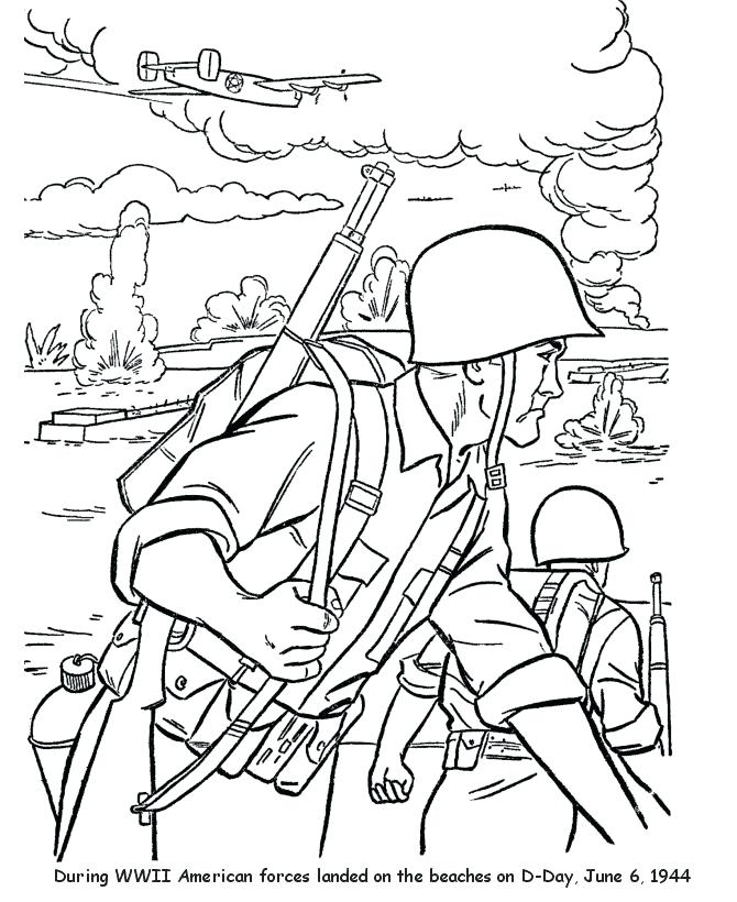 670x820 Military Coloring Pages Free Military Coloring Pages To Print