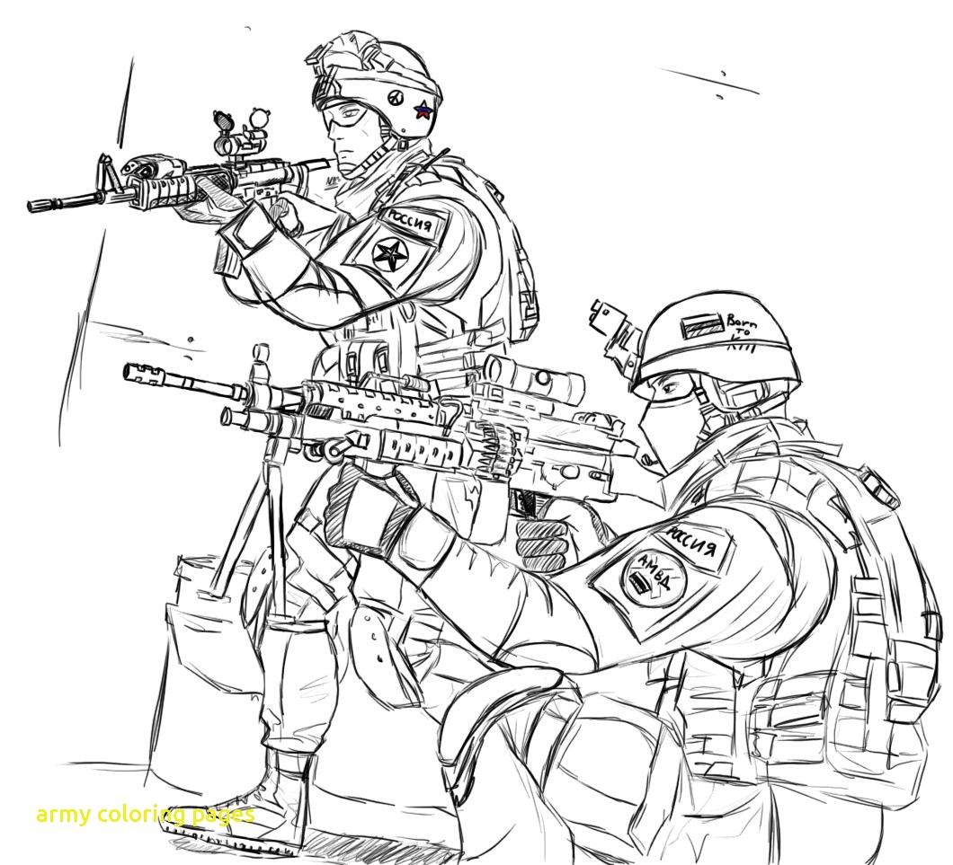 1060x963 Army Coloring Pages With Military Coloring Pages Free