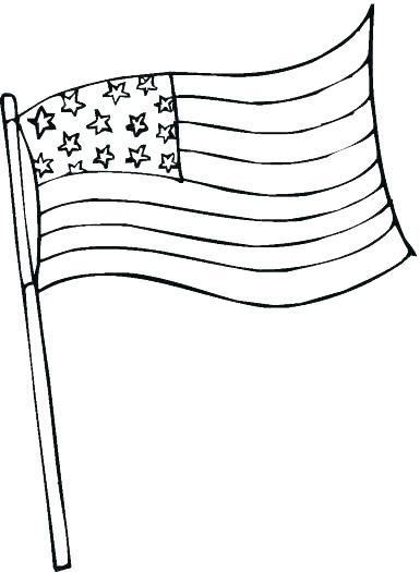 385x525 Coloring Pages Flags Flag Coloring Pages Flags State Flag Coloring