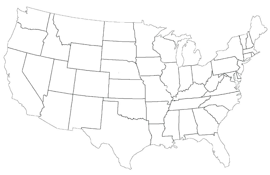 1024x665 States Coloring Pages Click The State Coloring Pages State Flags
