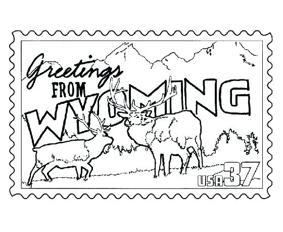 560x458 United States Coloring Sheets United States Coloring Sheets States