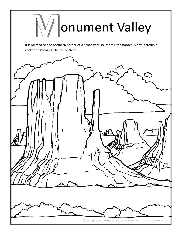 736x952 Arizona Coloring Page Flag Coloring Page Flag Coloring Page Flag