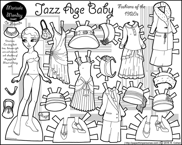 625x500 Magnificent Jazz Coloring Pages Photos