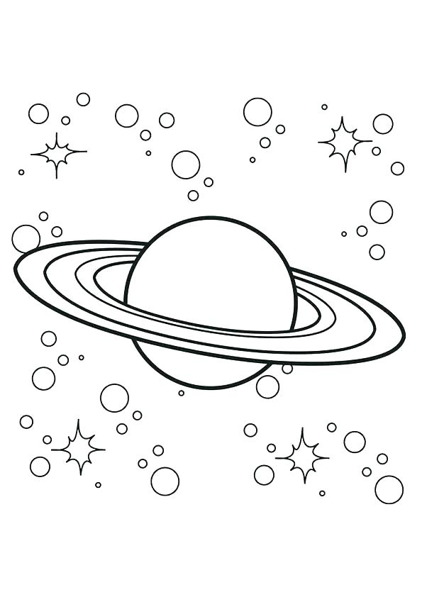 595x842 V Coloring Page