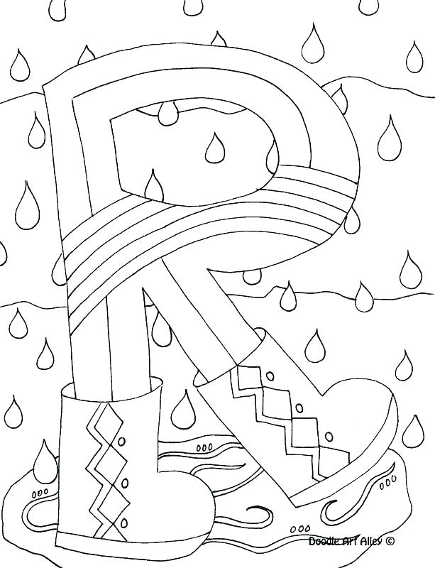613x800 Letter A Coloring Page V Coloring Pages Letter Coloring Pages Q