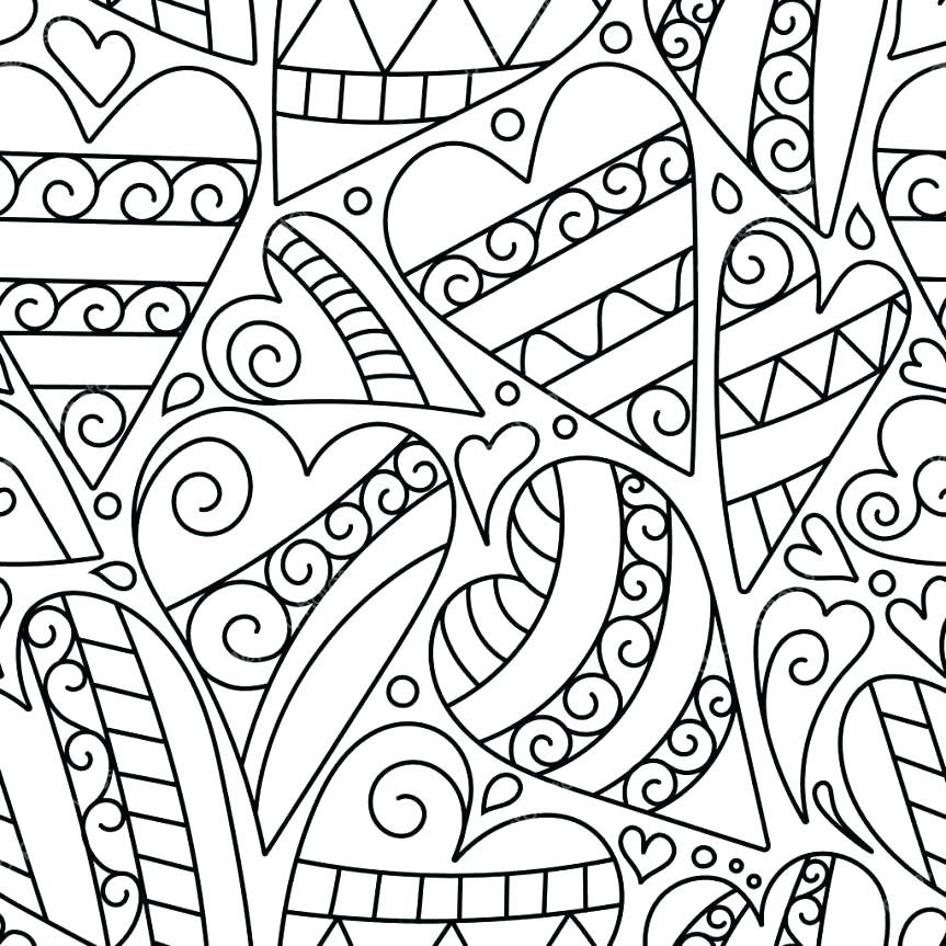 863x863 St Valentine Coloring Pages Free Valentines Day Coloring Pages St