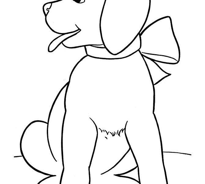 670x600 Animals For Kids To Color Pictures Of Animals For Kids To Color